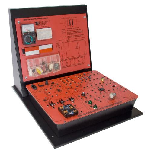 Electronics Training Electronics Training Fundamentals Beginners